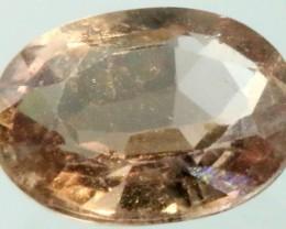 1.20 Cts Songea Sapphire GOGO 1712