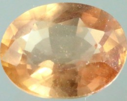 1.20 Cts Songea Sapphire GOGO 1717