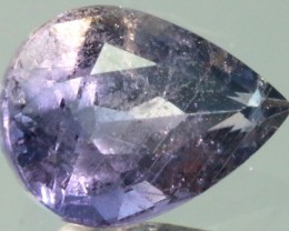 1.90 Cts Songea Sapphire GOGO 1718