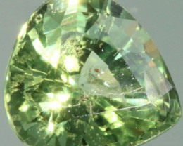 1.75 Cts Songea Sapphire GOGO 1719