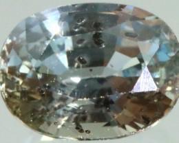 1.15 Cts Songea Sapphire GOGO 1721