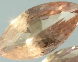 1.40 Cts Songea Sapphire GOGO 1722