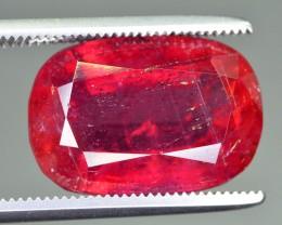 10.10 Ct Fabulous Color Rubelite Gemstone