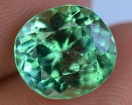 6.25 Crt  Beautiful Kunzite Gemstone ~ Afghanistan