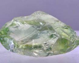 First Class Rare28.90 ct (Green Amethyst)Prasiolite rough