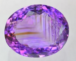 11.45 CT NATURAL AMETHYST GEMSTONE