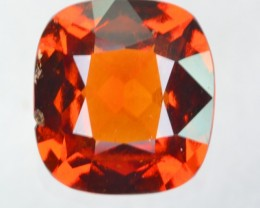 3.65 CT NATURAL BEAUTIFUL HESSONITE GARNET GEMSTONE