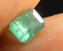 1.67cts Zambian Emerald , 100% Natural Gemstone