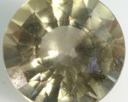 1.15 Cts Songea Sapphire GOGO 1734
