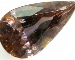1.20Cts Songea Sapphire GOGO 1736