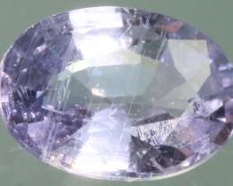 1.05 Cts Songea Sapphire GOGO 1738