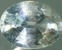 1.35 Cts Songea Sapphire GOGO 1739