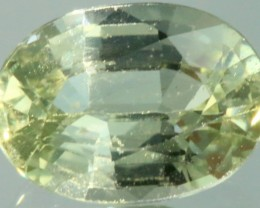 1.40 Cts Songea Sapphire GOGO 1743