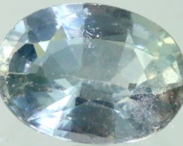 1.40 Cts Songea Sapphire GOGO 1745
