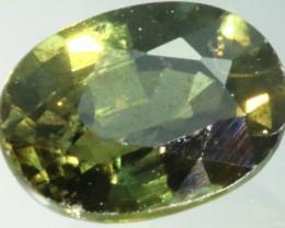 1.10 Cts Songea Sapphire GOGO 1747