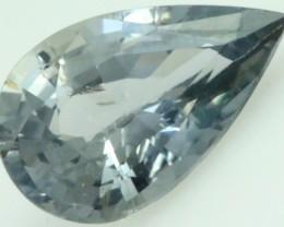 1.65 Cts Songea Sapphire GOGO 1748