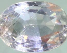 1.50 Cts Songea Sapphire GOGO 1749
