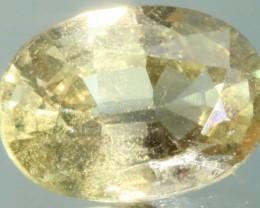 1.35 Cts Songea Sapphire GOGO 1750