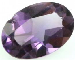 0.30 Cts Songea Sapphire GOGO 1753
