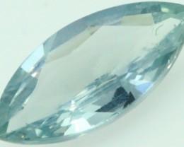1.45 Cts Songea Sapphire GOGO 1755