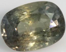 1.45 Cts Songea Sapphire GOGO 1756