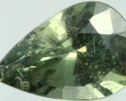1.00 Cts Songea Sapphire GOGO 1760
