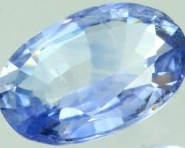 0.65 Cts Songea Sapphire GOGO 1764
