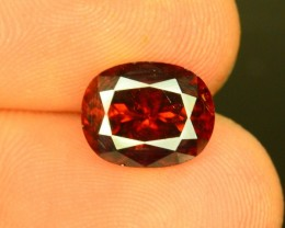 4.805 ct Rare Bastnasite Collector's Gem ~ Zagi Mine