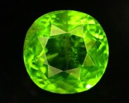 13.15 Ct Top Quality Green Peridot