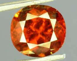 3.880 ct Rare Bastnasite Collector's Gem ~ Zagi Mine
