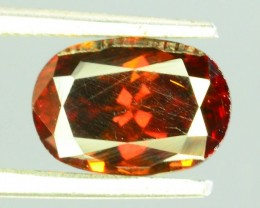 3.585 ct Rare Bastnasite Collector's Gem ~ Zagi Mine
