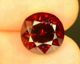 9.170 ct Rare Bastnasite Collector's Gem ~ Zagi Mine