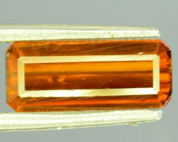 2.50 ct Rare Bastnasite Collector's Gem ~ Zagi Mine