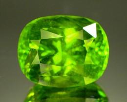 9.80 Ct Untreated Green Peridot