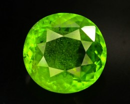 14.70 Ct Top Quality Green Peridot
