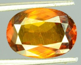 4.750 ct Rare Bastnasite Collector's Gem ~ Zagi Mine