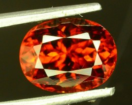 3.195 ct Rare Bastnasite Collector's Gem ~ Zagi Mine