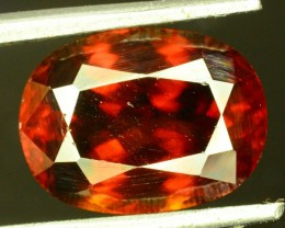 5.725 ct Rare Bastnasite Collector's Gem ~ Zagi Mine