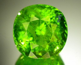 16.05 Ct Natural Dark Green Peridot