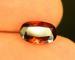 1.410 ct Rare Bastnasite Collector's Gem ~ Zagi Mine