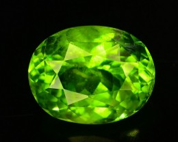 8.65 Ct Top Quality Green Peridot