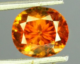 2.850 ct Rare Bastnasite Collector's Gem ~ Zagi Mine