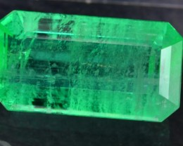 29.45 ct natural untreated stunning huge size EMERALD gemstone