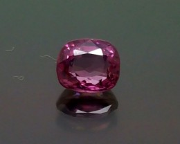SPINEL 0.65CT FROM BURMA BEST FACETED GEMSTONE FOR SALE