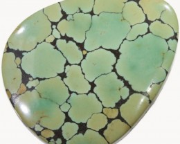 18.05 CTS TURQUOISE -HUBAY- NATURAL STONE [STS463]
