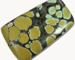 14.05 CTS TURQUOISE -HUBAY- NATURAL STONE [STS473]