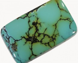 16.05 CTS TURQUOISE -CLOUD MOUNTAIN- NATURAL STONE [STS481]