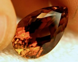 13.18 Carat VVS1 Natural Brazil Topaz - Beautiful