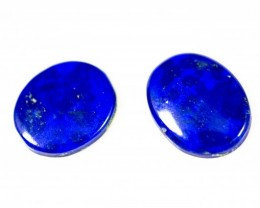 Lapis Lazuli Afghanistan 7.80 ct