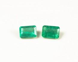 Emerald Pairs